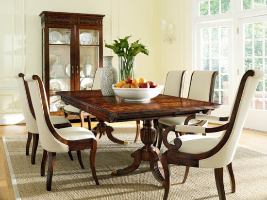 какой выбрать стол для гостиной ламаград