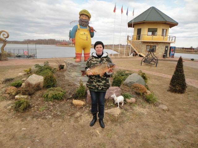 платная рыбалка в некрасовском районе