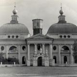 Церковь в селе Ярополец