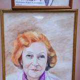 Кочнова Тамара Ивановна - врач-лаборант