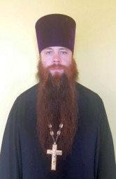 Волоколамский священник