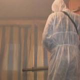 Обработка квартиры от клопов горячим туманом в Волоколамске