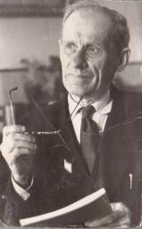 Борис Сергеевич Грузинов