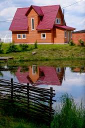 Аренда дома в Волоколамске